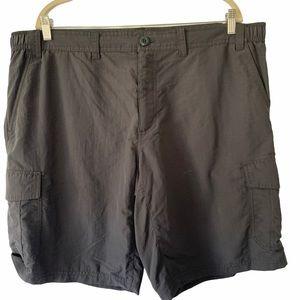 Eddie Bauer | Men's Cargo Hiking Shorts Size 2XL
